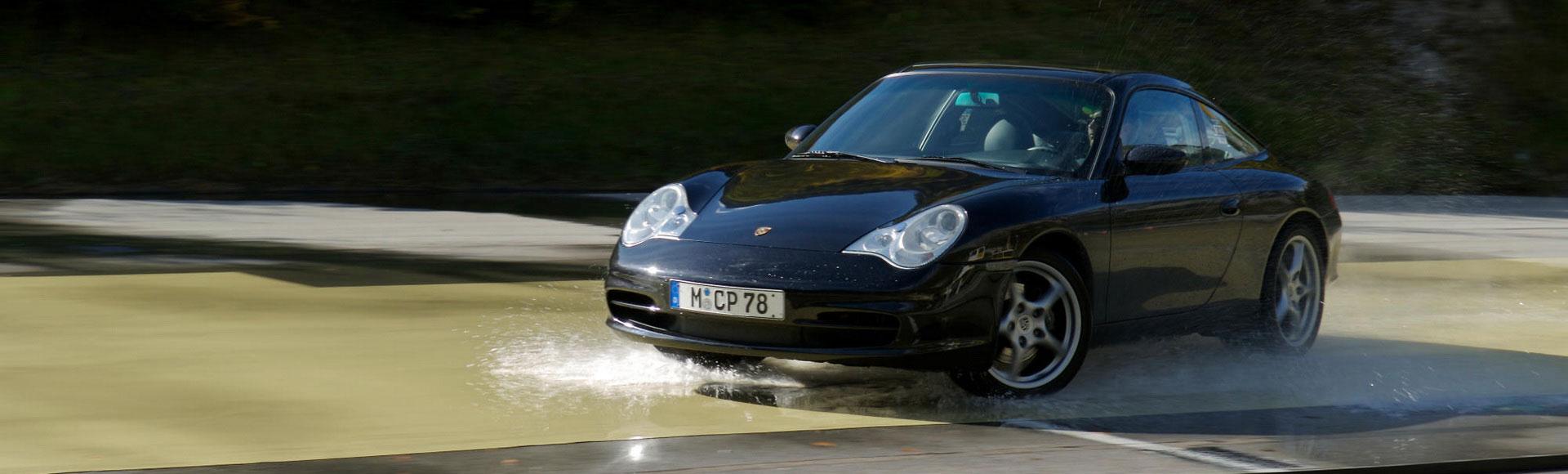 Porsche 996 2006 07360