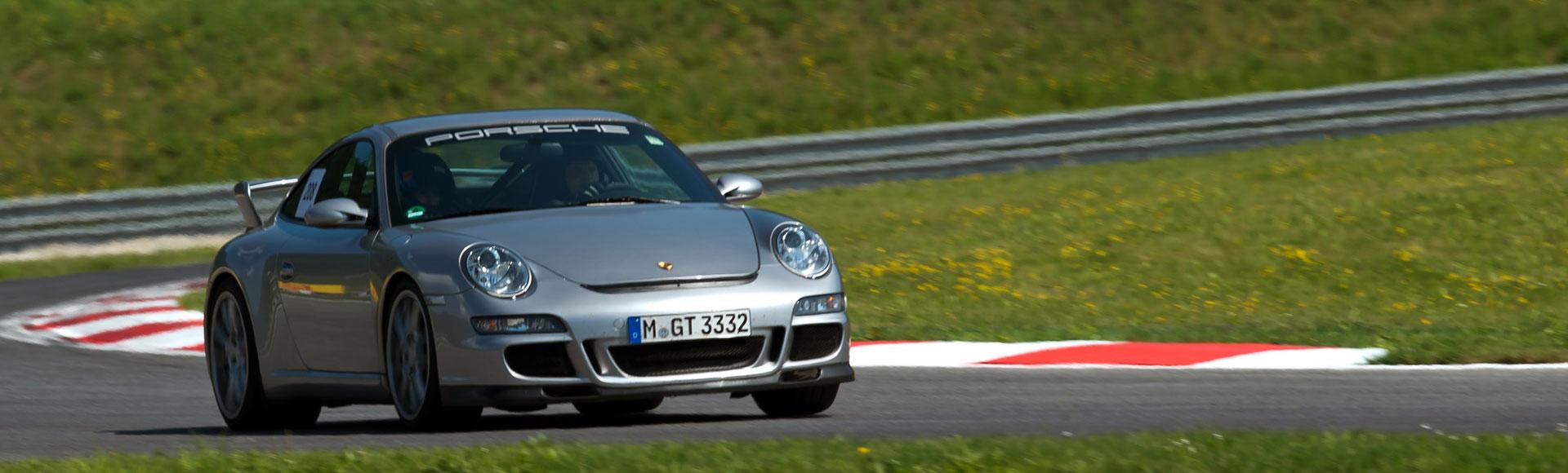 Porsche 997 GT3 2007 Sommer 0364