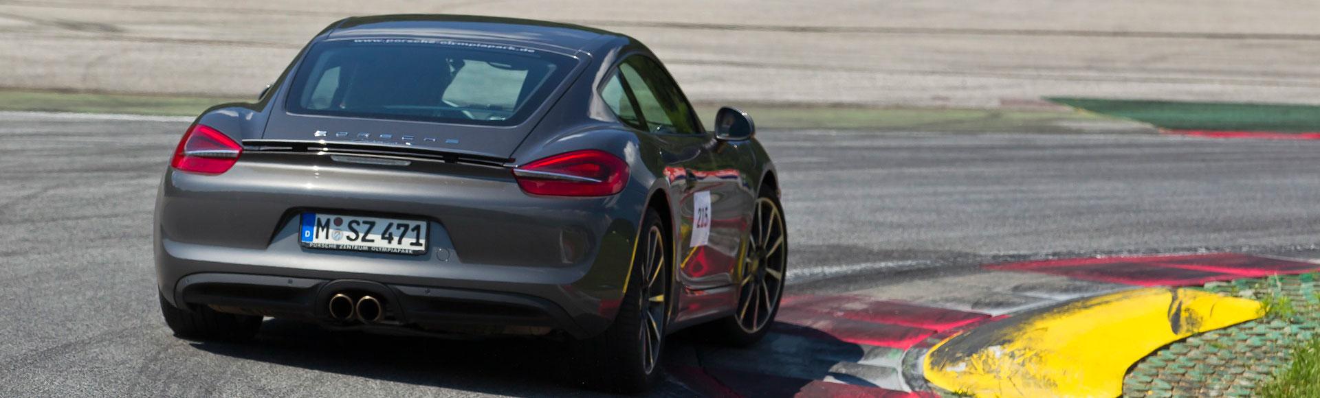 Porsche Cayman Red Bull Ring 2013 1247