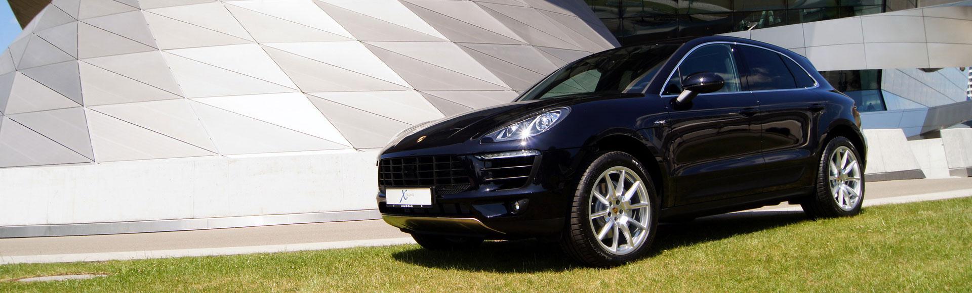 Porsche Macan 2014 Sommer 8009