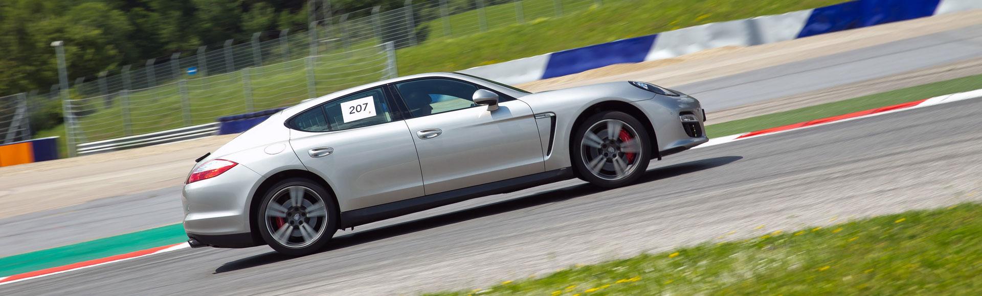 Porsche Panamera 2012 Sommer 1622
