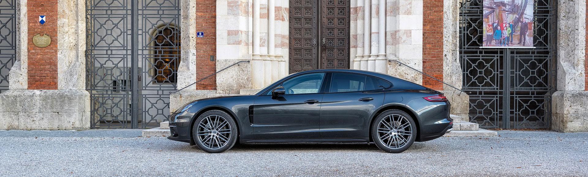 Porsche Panamera 2016 037