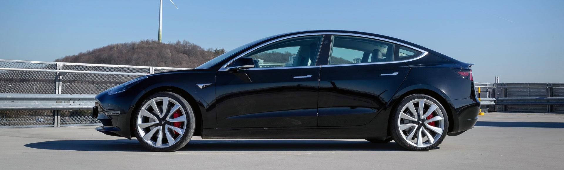 Tesla Model 3 2019 023