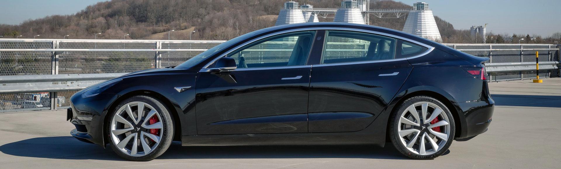 Tesla Model 3 2019 025