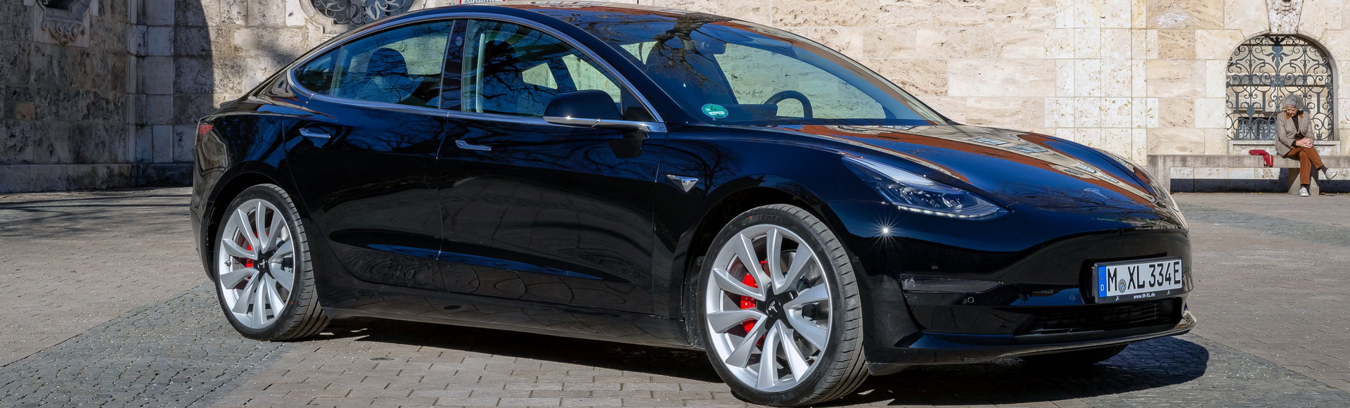 Tesla Model 3 2019 130