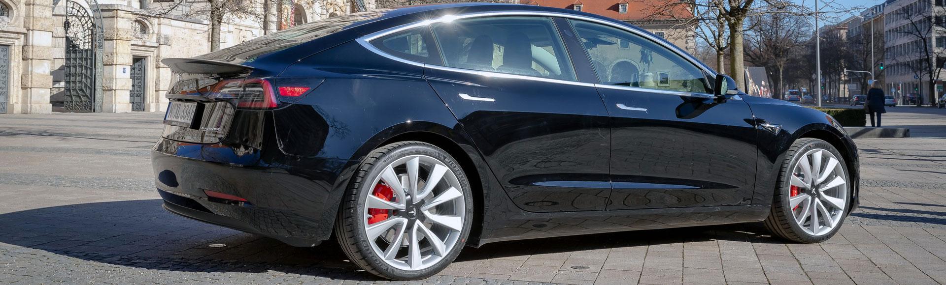 Tesla Model 3 2019 139