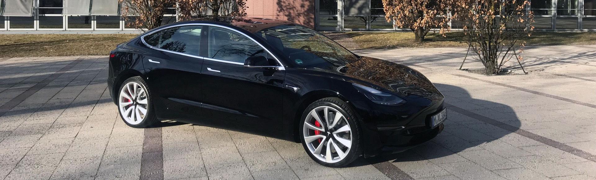 Tesla Model 3 2019 2018_2029