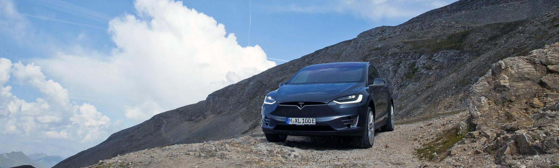 Tesla Model X 2016 332 Sommer