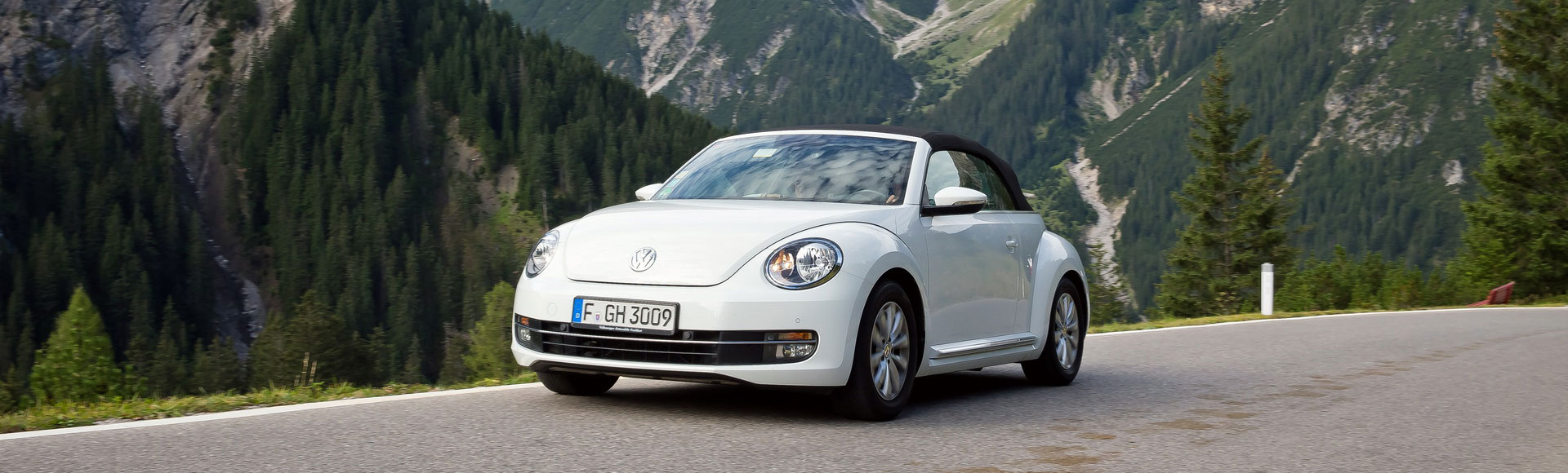 VW Beetle Cabrio 2015 0080 Sommer