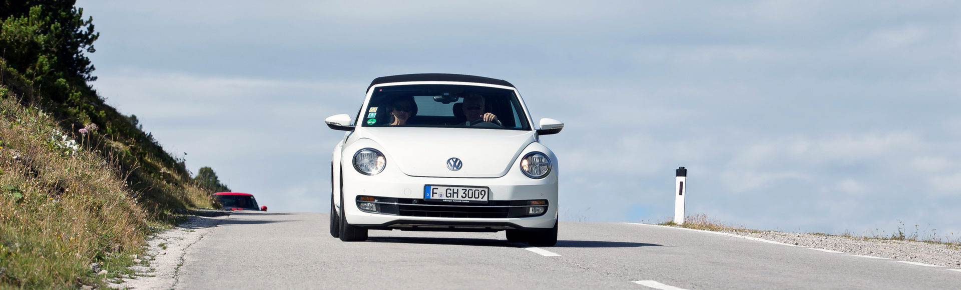 VW Beetle Cabrio 2015 0417 Sommer