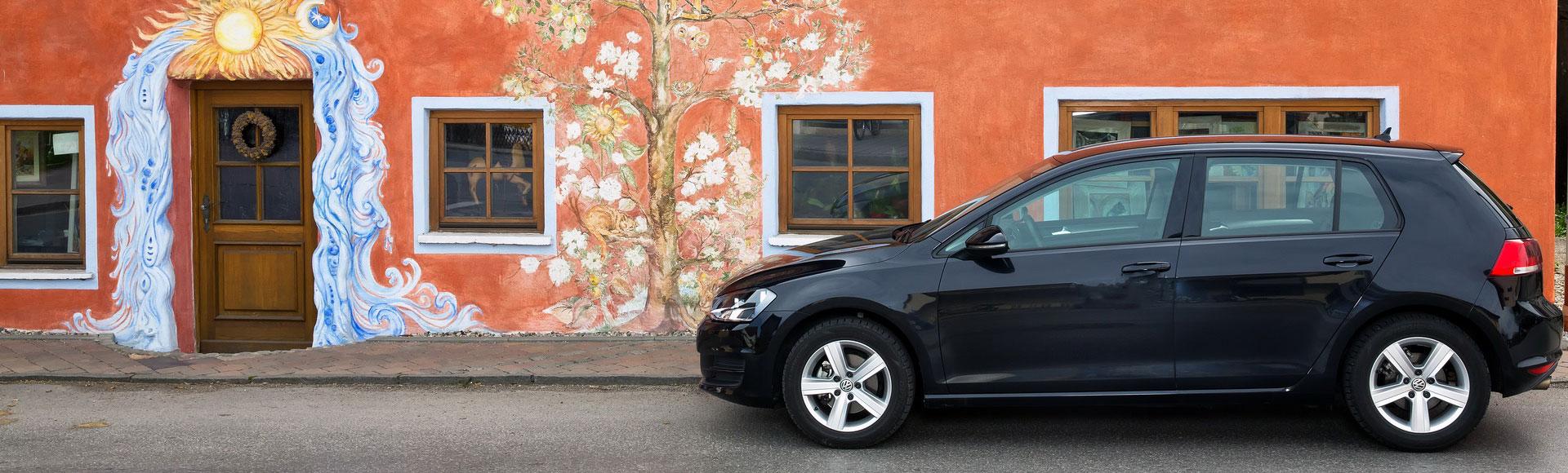 VW Golf 2013 30643