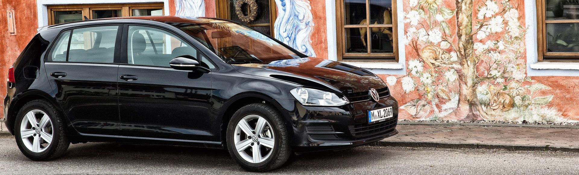 VW Golf 2013 30655