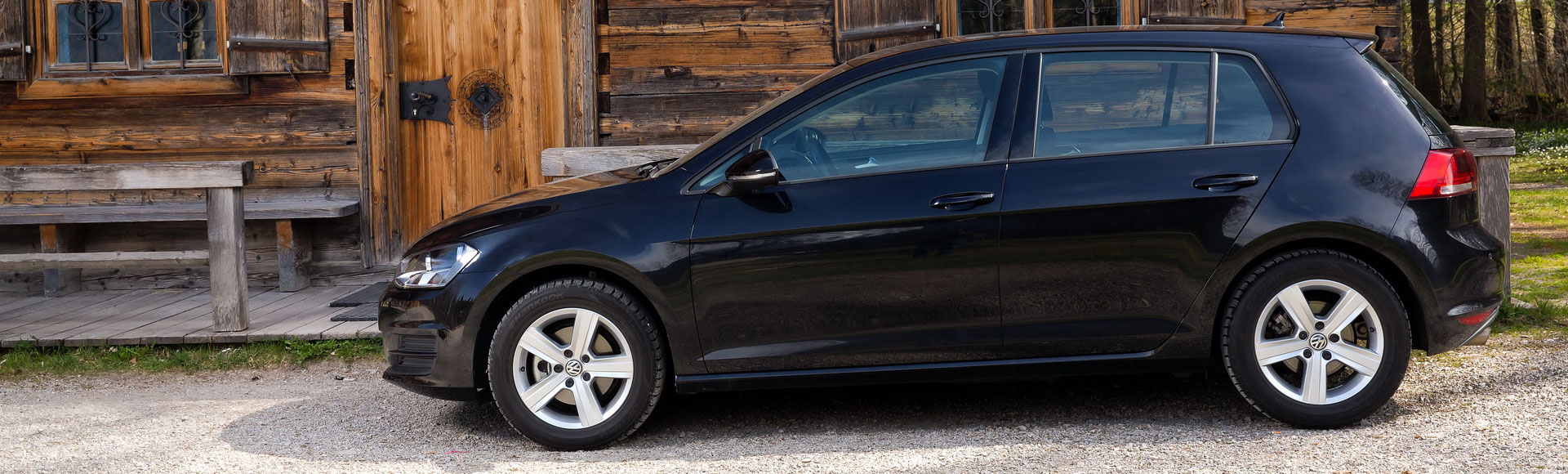 VW Golf 2013 Spring 30629