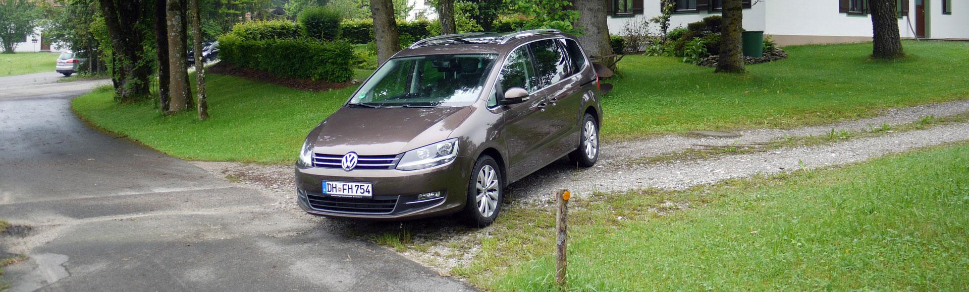 VW Sharan 2011 Spring 759