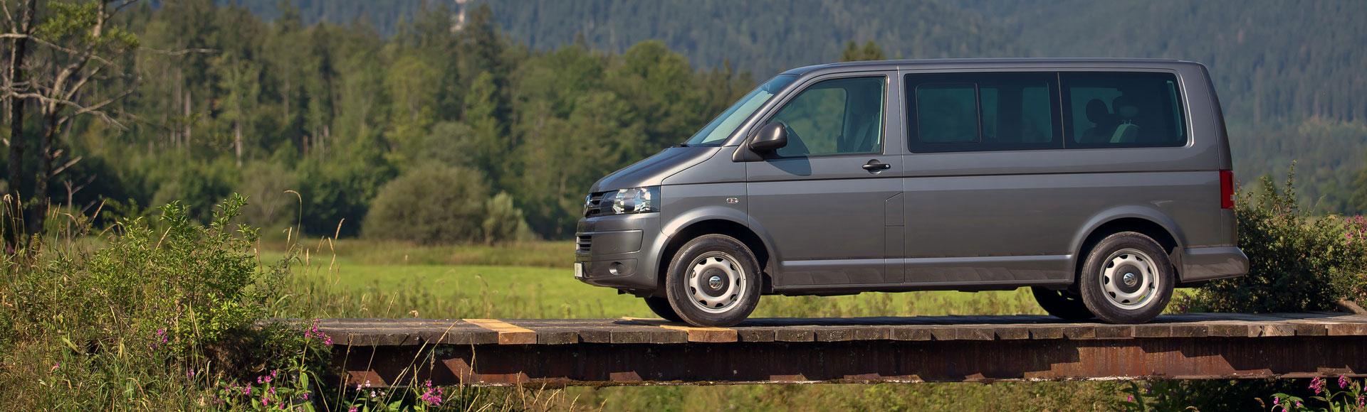 VW T5 Multivan Startline 2015 Sommer 1897
