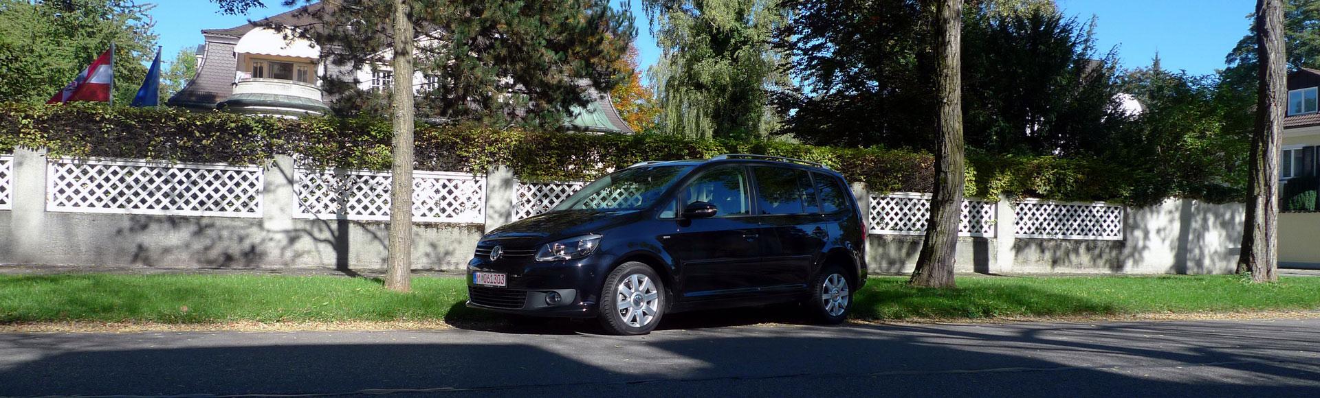 VW Touran 2014 Herbst 128