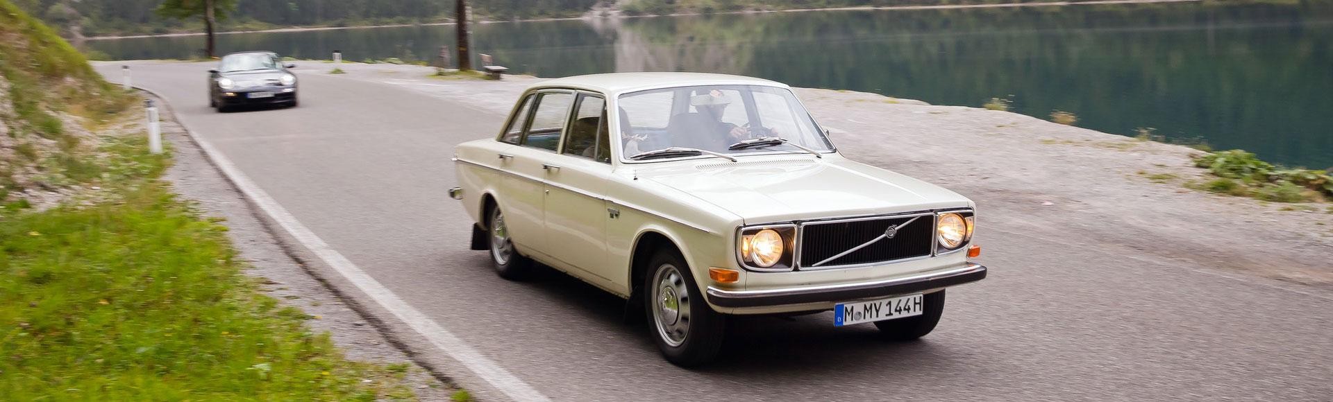 Volvo 144 1971 0021 Herbst
