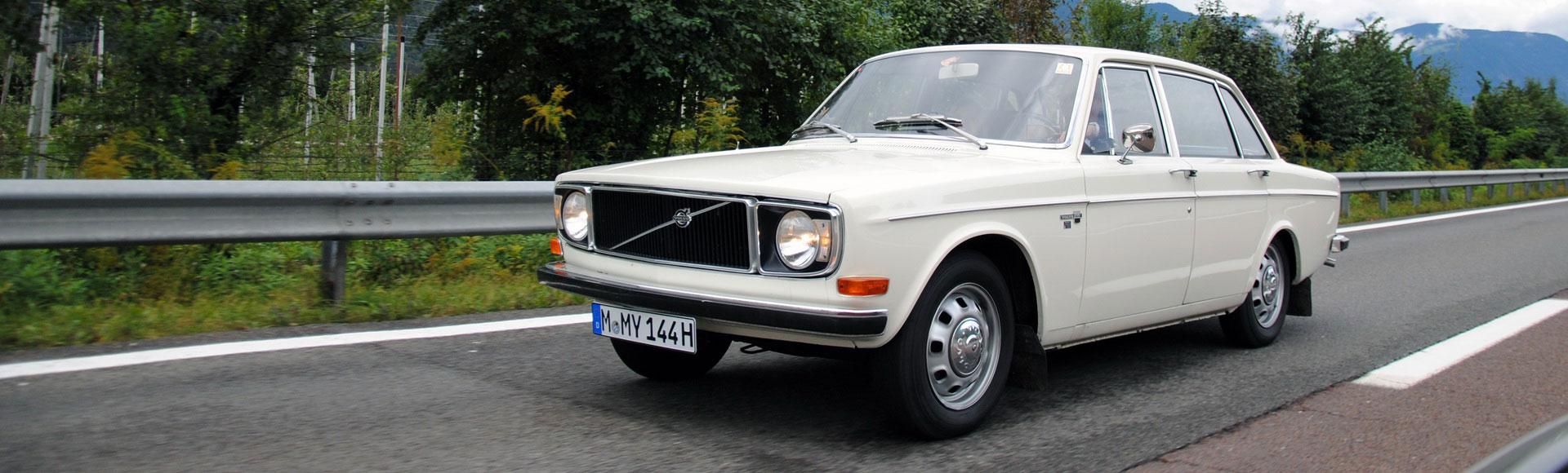 Volvo 144 1971 2298 Herbst