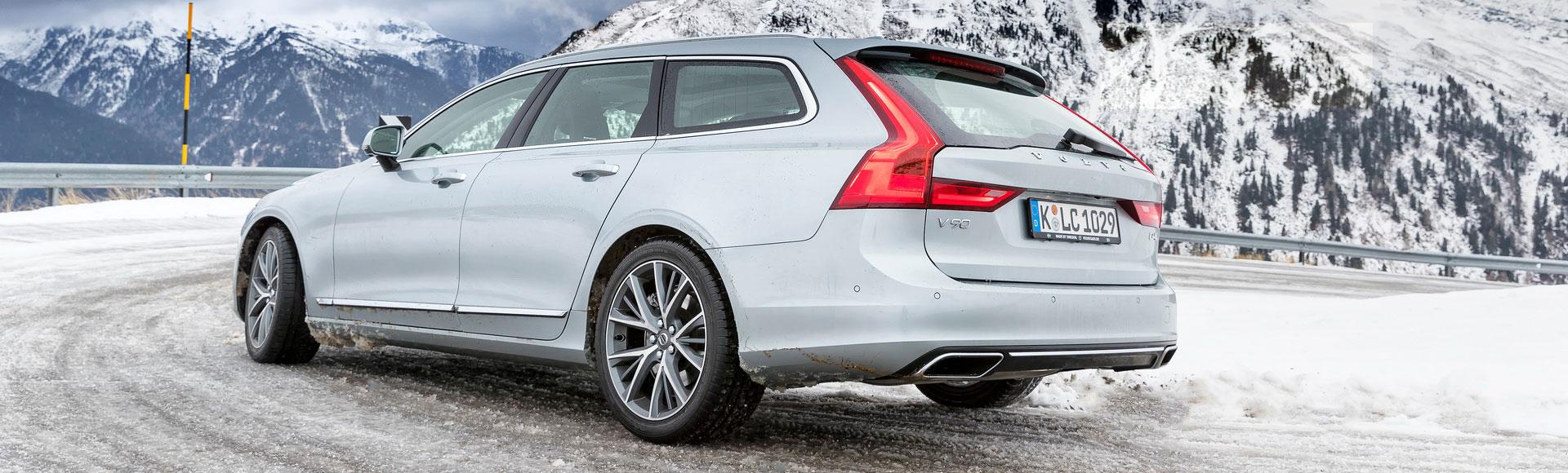 Volvo V90 2016 203 Winter