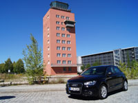 Audi A1 2012 Sommer 152