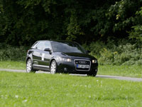 Audi A3 Sommer 2006 394