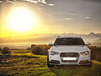 Audi A6 Allroad 2014 Herbst 3767
