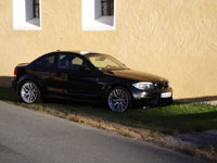 BMW 1er 2012 M Coupe 1460