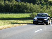 BMW 1er 2012 M Coupe Sommer 1469