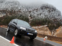 BMW X3 2013 Winter X0775
