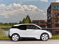 BMW i3 2015 Spring 112