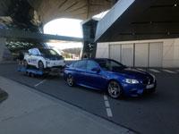 BMW i3 M5 spring 1