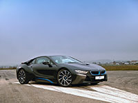 BMW i8 2015 Herbst 039