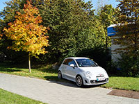Fiat 500 Abarth Herbst 8831