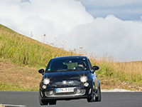 Fiat Abarth 500 0314 Sommer