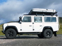 Land Rover Defender 2012 Spring 40313