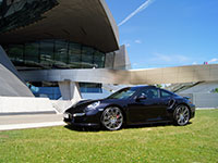 Porsche 991 Turbo Coupe 2014 Sommer 8018
