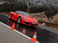 Porsche Boxster 2013 Winter_X0774
