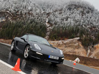 Porsche Boxster 2013 Winter_X0778