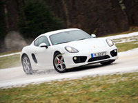 Porsche Cayman 2013 Winter_L_X0507