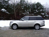 Range Rover 2013 Winter 1256