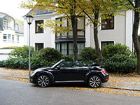 VW New Beetle 2014 Herbst 8771