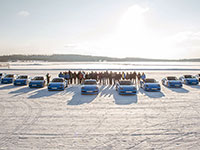 X Leasing Lappland Snow and Fun 2015 000