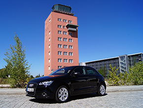 Audi A1 2012 Sommer 150