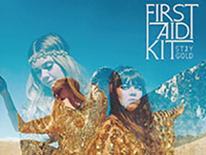 FirstAidKit StayGold