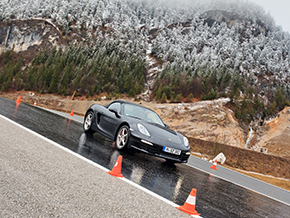 Porsche Boxster 2013 Winter_X0769