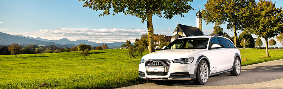 Audi A6 Allroad 2014 Herbst 3853