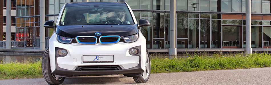 BMW i3 2015 Spring 120