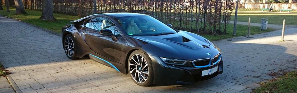 BMW i8 2015 Herbst 2935