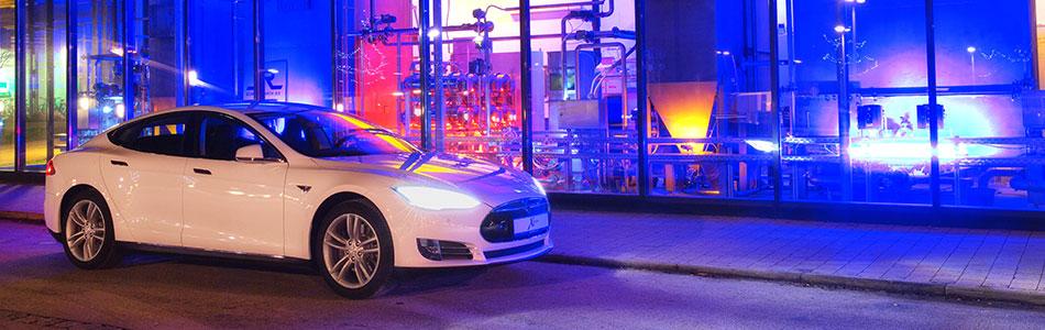 Tesla Model S 2014 246