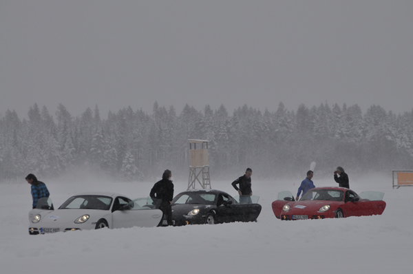 2009 snow and fun lappland